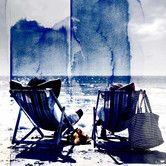 Parvez Taj Lifes a Beach Art Print on Premium Canvas 48 x 48 Home Decor Wall Decor Canvas Art Beach Canvas Wall Art, Beach Artwork, Canvas Home, Canvas Art Prints, Painting Prints, Wood Artwork, Contemporary Wall Art, Abstract Images, Beach Scenes