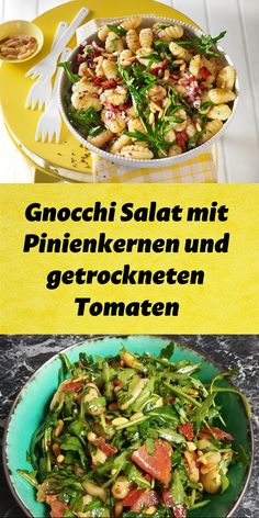 Gnocchi Salat, Food Humor, Funny Food, Smoked Ribs, Couscous, Soul Food, Noodle, Green Beans, Meal Prep