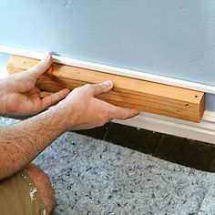 thisoldhouse.com | from Home Bloggers' Crafty Ways to Save