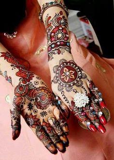 327 Best Henna Art Mehndi Images Henna Mehndi Hennas Bridal