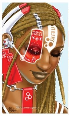 The State of Black Science Fiction - BLACK ART IN AMERICA
