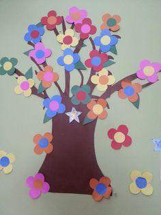 Ağacımız :)