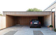 Ny carport til dit hus: Få inspiration her