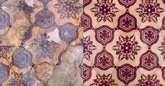 Restaurierung - ANTIQUE PARQUET - Restauriertes und antikes Parquett ist unsere Leidenschaft