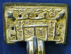 Image detail for -Anglo Saxon Brooches