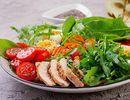 Cura care dureaza 5 zile si in care care slabesti 4 kg • Buna Ziua Iasi • BZI.ro Cobb Salad, Chicken, Meat, Food, Essen, Meals, Yemek, Eten, Cubs