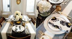 How to Set a Table with Nate Berkus