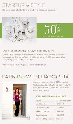 lia sophia: New Advisor Special ends soon!  www.liasophia.com/marnie Want to make a change by Christmas? I can help!