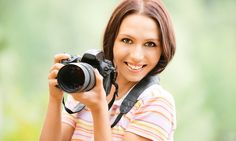 Online Photography Courses - Skillsology | Groupon