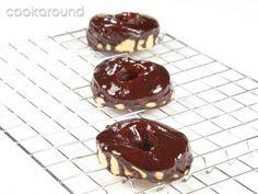 Doughnut al forno: Ricette Dolci | Cookaround
