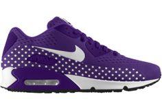 Nike Air Max 90 Engineered Mesh iD - Violet | Hommes - Chaussures - Sneakers