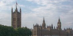 Palace of Westminster / Houses of Parliament