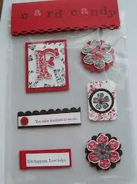 card candy - Google Search