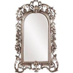 oversized baroque mirror - Google Search