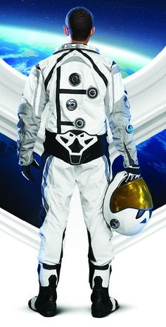 astronaut gear - Google Search