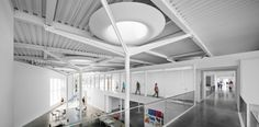 Clemson University College of Architecture / Thomas Phifer and Partners