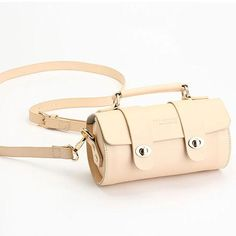 Genuine Leather Women Cute Girl Round Handbag Purse Bag Crossbody Bag | Evergiftz