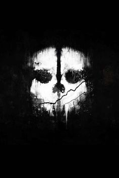 Call of Duty Ghosts LogoYou can find Call of duty and more on our website.Call of Duty Ghosts Logo Iphone Minimalist Wallpaper, Iphone 6 Wallpaper Backgrounds, Ps Wallpaper, Marvel Wallpaper, Wallpaper Pictures, Deadpool Wallpaper, Graphic Wallpaper, Cool Wallpapers Red, Gaming Wallpapers Hd