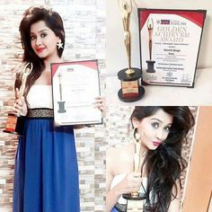 Beautiful Kanchi Singh.....