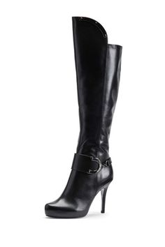 Platform Boots / Isola Claris