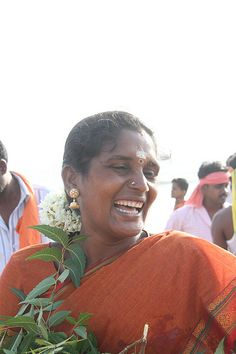 A Formidable Race The Tamils of India