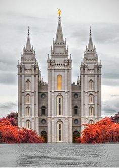 Salt Lake City Utah LDS Temple paintings and photographs available on canvas and paper India Architecture, Ancient Greek Architecture, Gothic Architecture, Architecture Design, Salt Lake Temple, Salt Lake City Utah, Mormon Temples, Lds Temples, Lds Temple Pictures