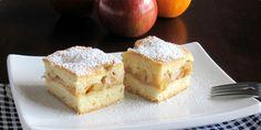 Domaći Kuhar - Deserti i Slana jela: Pita sa jabukama