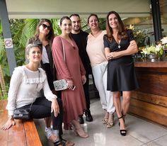 """@AdrianaBozon e @RodolfoSouza recebem o time Vogue na sede da InBrands para apresentar a coleção de inverno da @EllusJeansDeluxe que será apresentada em março no @SPFW e vendida em formato """"see now buy now"""". No clique @barbaramigliori @ale_benenti @viviansotocorno e @srogar posam com a dupla. #moda #ellus #seenowbuynow  via VOGUE BRASIL MAGAZINE OFFICIAL INSTAGRAM - Fashion Campaigns  Haute Couture  Advertising  Editorial Photography  Magazine Cover Designs  Supermodels  Runway Models"""