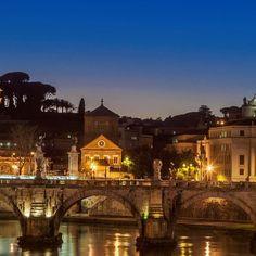 Week end a Roma, scopritela con i 5 sensi