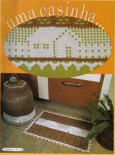 Só Croche Vol.II - artenafoto - Picasa Web Albums