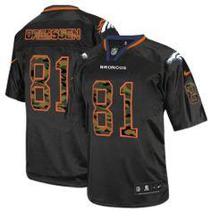 Peyton Manning Limited Nike Peyton Manning Limited Jersey at Broncos Shop.  (Limited Nike Youth Peyton Manning Orange Super Bowl XLVIII Jersey) Denver  ... e680e39a0c729