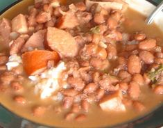 New Orleans Style Red Beans & Rice