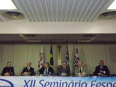 Fespesp realiza seminário em São Paulo sobre funcionalismo