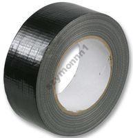 Taśma Naprawcza Gaffer Matowa 48mm/50m - Czarna
