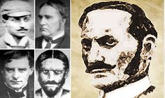 The Ripper unmasked: DNA identify Britain's most notorious criminal-GUILTY: A DNA sample has proven Polish immigrant Aaron Kosminski was Jack the Ripper