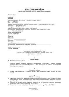 Smlouva o dílo Skipala ml.pergola Pisková.doc