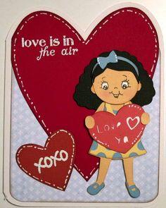 BugBites: Vintage Valentine Part 4