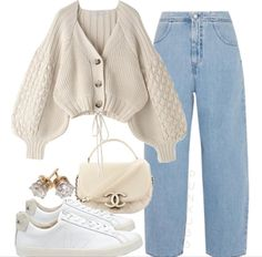 Clueless Outfits, Cute Lazy Outfits, Preppy Outfits, Outfits For Teens, Chic Outfits, Fashion Outfits, Cute Fashion, Star Fashion, Mein Style