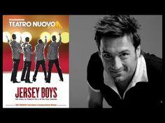 JERSEY BOYS - Intervista ad ALEX MASTROMARINO