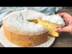 Food Cakes, Cupcake Cakes, Pan Dulce, Castella Cake Recipe, Sweet Recipes, Cake Recipes, Greek Yogurt Cake, American Desserts, Le Chef