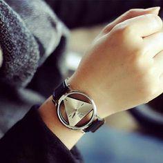 Relógio, combinação perfeita para completar um look