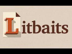 書店利用標題殺人法,在臉書貼文上吸引點擊,閱讀經典小說 LITBAITS