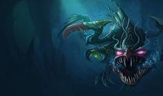 Cho'Gath | League of Legends