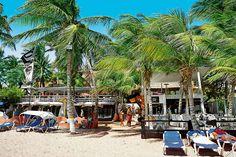Hotel Surf Paradise, Wenezuela