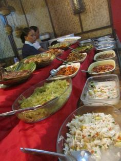 Tasty food from the Philippines!