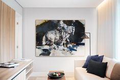 Pascale Chandler: Equestrian Dawn | StateoftheART Equestrian, Dawn, Original Artwork, Pin Up, Art Gallery, Group, Wall Art, The Originals, Board