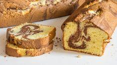 Chec pufos cu lapte - Farfuria Colorată Comidas Fitness, Banana Bread, Desserts, Food, Recipes, Dish, Tailgate Desserts, Deserts, Essen