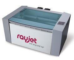 Rayjet_300w: potente #equipo láser disponible en 60 w y 80 w de potencia, podrá realizar todo tipo de trabajos profesionales. Más información en www.framuntechno.com