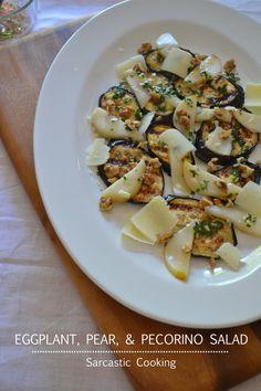 ... Salad on Pinterest | Lettuce salads, Roasted cauliflower salad and