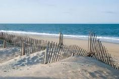 The Outerbanks - Duck, North Carolina